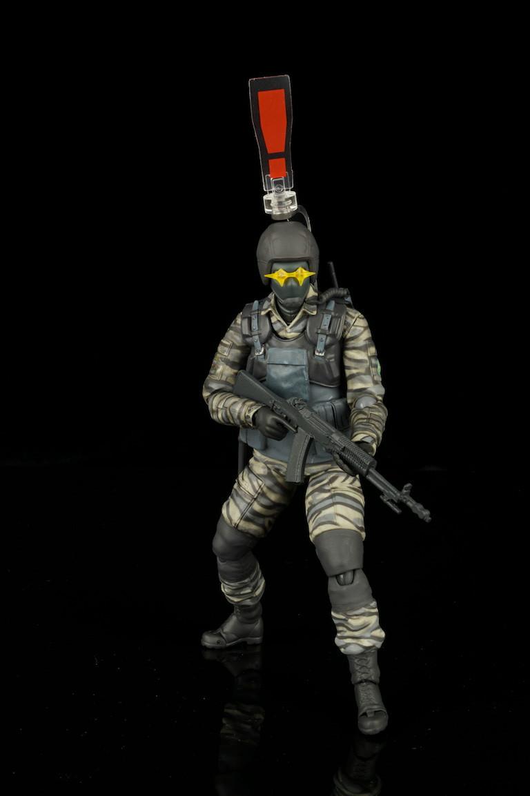 Figma Gurlukovich Soldier Review Fwoosh
