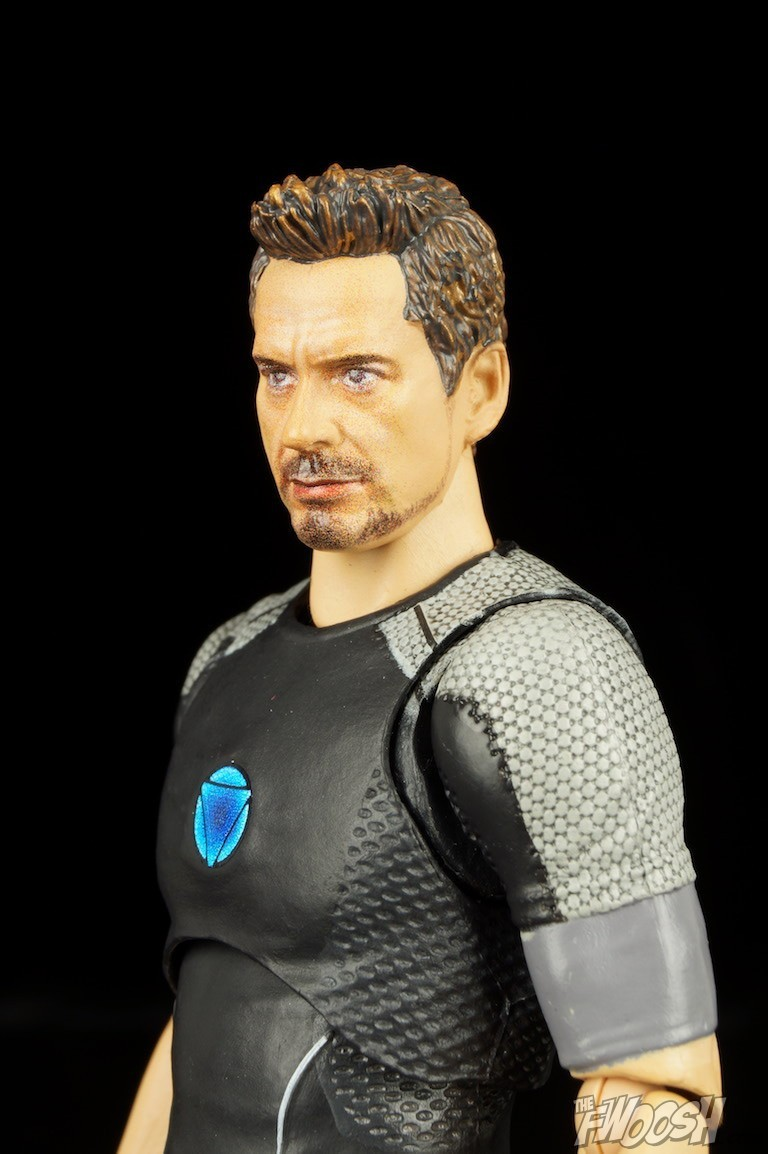 S.H. Figuarts Iron Man...