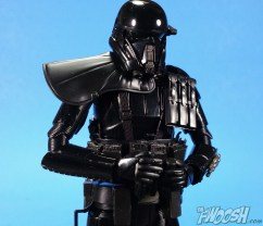 Bandai Star Wars Rogue One Model Kit Death Trooper 07