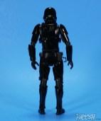 Bandai Star Wars Rogue One Model Kit Death Trooper Yearbook 03