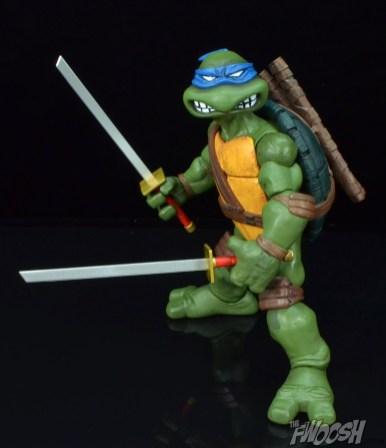 MONDO: Teenage Mutant Ninja Turtles Leonardo |