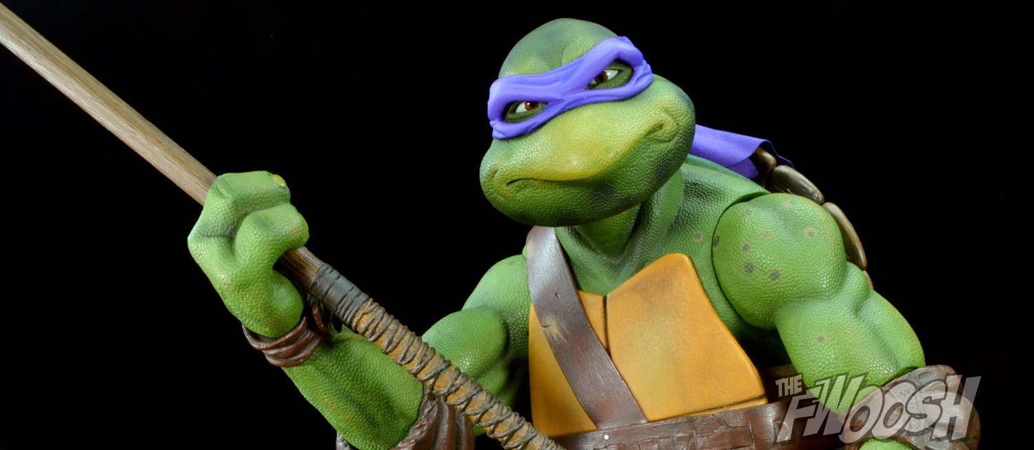 Neca teenage mutant ninja turtles quarter scale movie donatello even though i put myself into full teenage mutant ninja turtles mode this week at least in terms of action figure features i was still not prepared for solutioingenieria Images