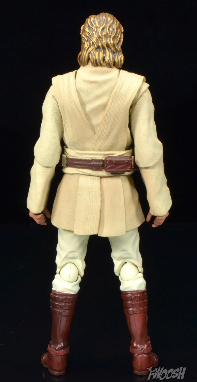 Bandai: S.H. Figuarts Star Wars Obi-Wan Kenobi (Attack of ...