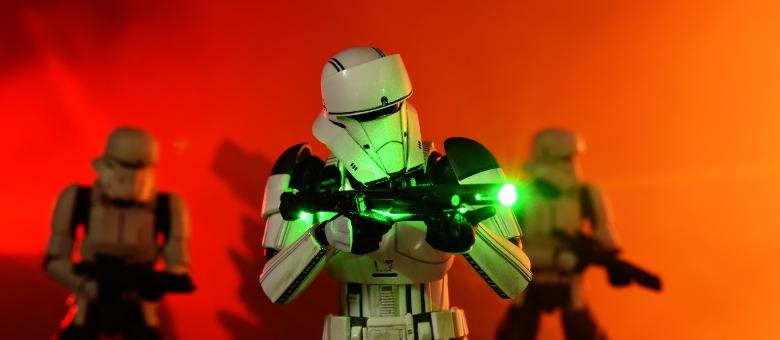 S.H.Figuarts Star Wars ROGUE ONE COMBAT ASSAULT TANK COMMANDER Figure BANDAI NE