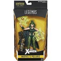 Hasbro Marvel Legends X-Men Warlock Wave Polaris Product Image 01