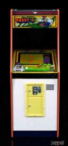 FREEing-Bandai-Namco-arcade-cabinet-review-rally-x