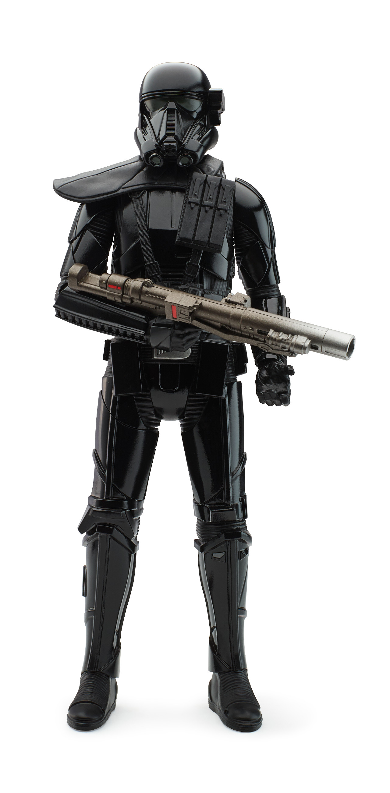 """STAR Wars 3.75/"""" Action Figure PAO V Death Trooper IMPERIAL Snowtrooper VS POE"""