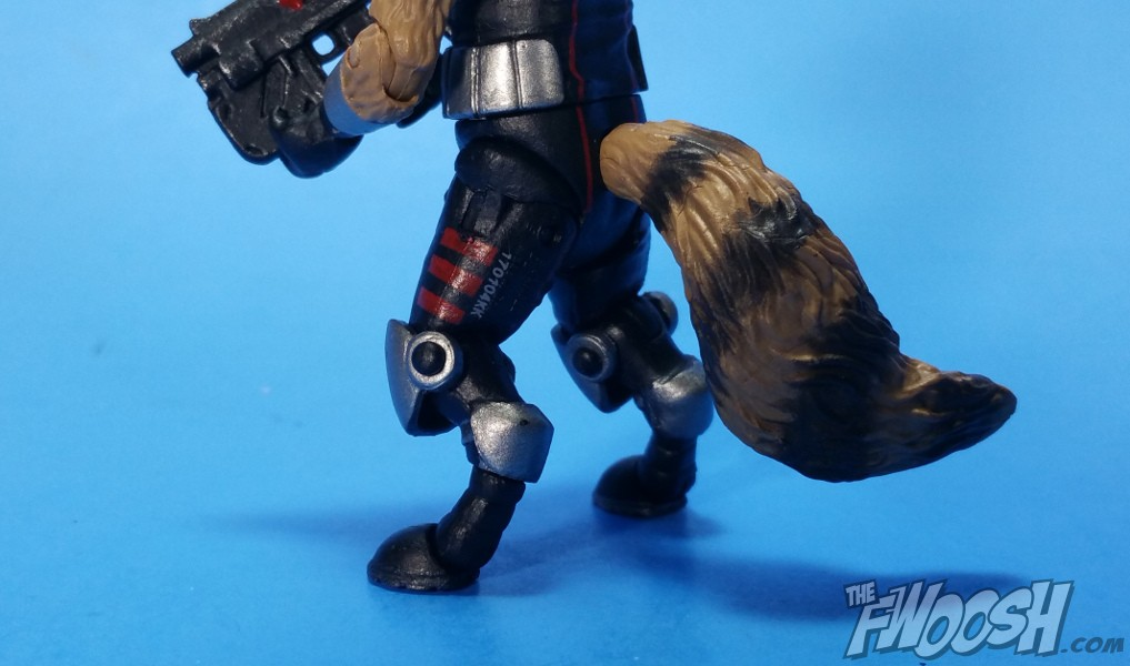 Diamond Marvel Select Guardians of the Galaxy Comic Rocket