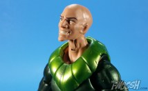 Hasbro Marvel Legends Ultimate Spider-Man and Vulture 2 Pack Adrian Yearbook 06