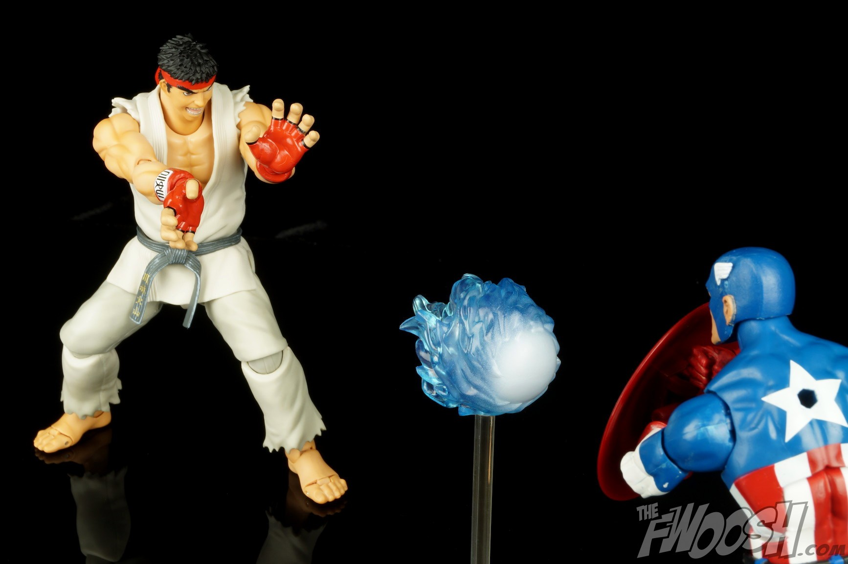s h figuarts street fighter ryu review the fwoosh. Black Bedroom Furniture Sets. Home Design Ideas