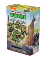 TMNT Collectors Case3