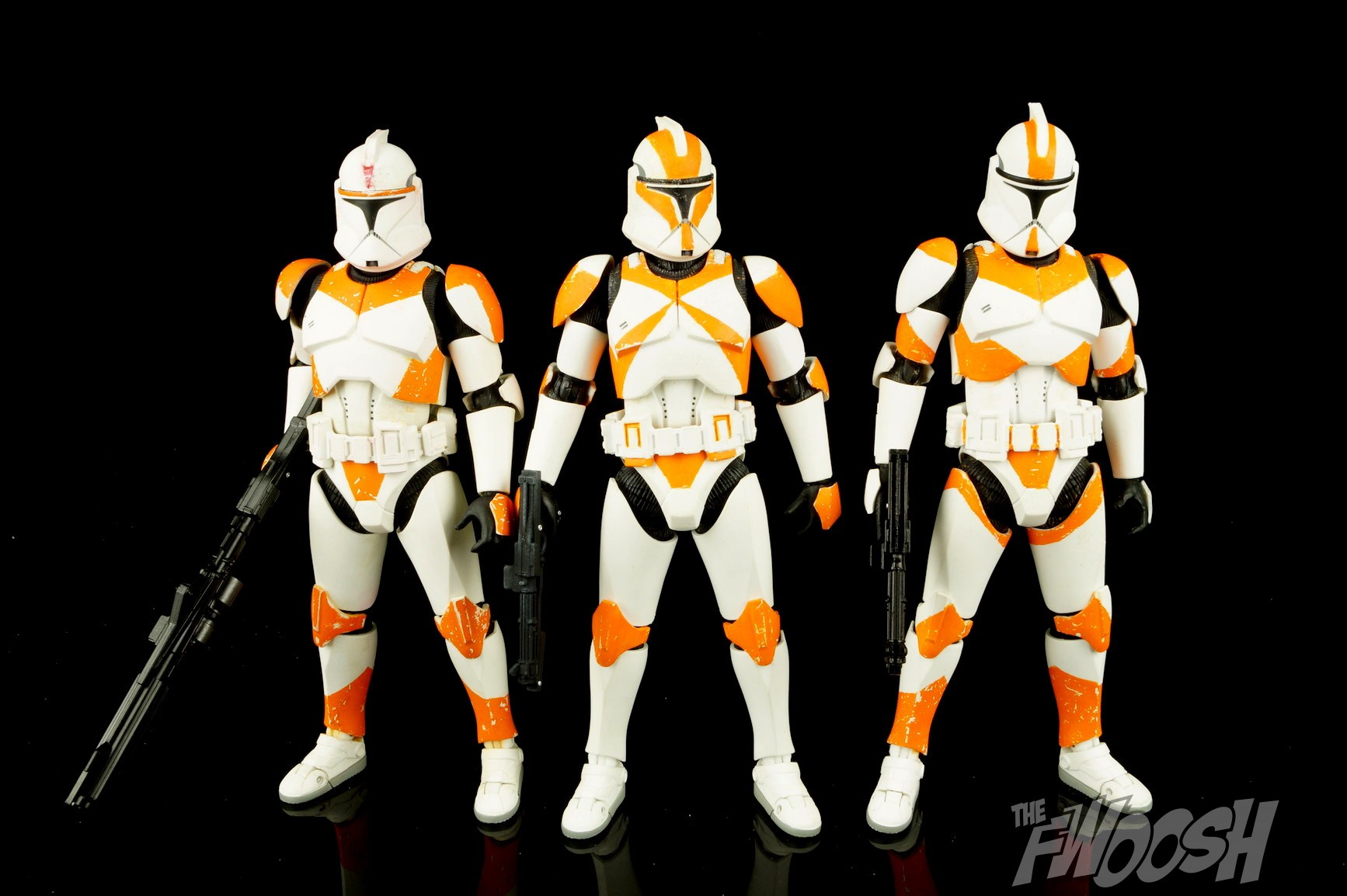 STAR WARS GALACTIC HEROES CLONE TROOPER FIGURES SELECTION MANY TO CHOOSE FROM!