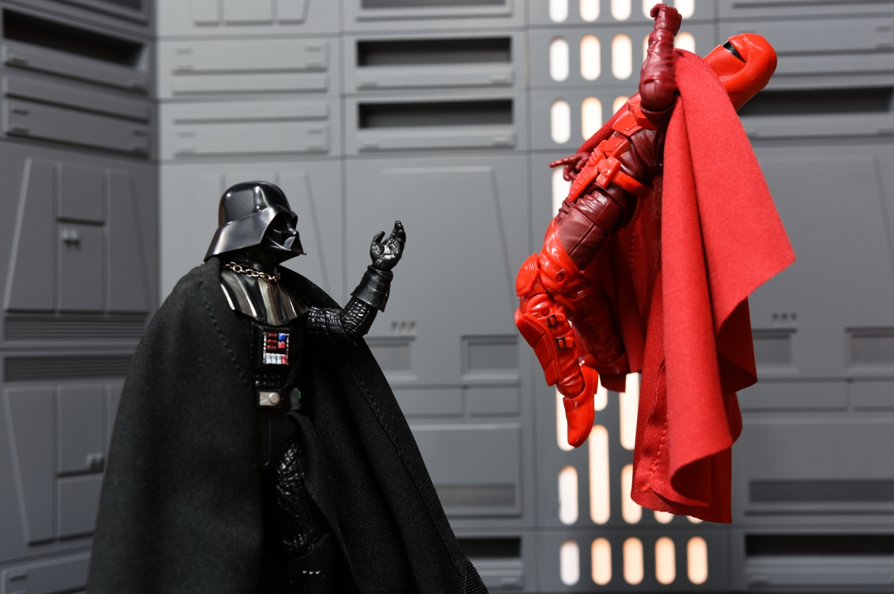 Just Friends Friends Who Like To Do This Tumblr Hasbro: Black Series E...