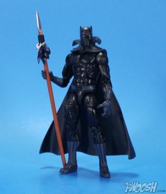 Hasbro Marvel Legends Black Panther Walmart Exclusive 02