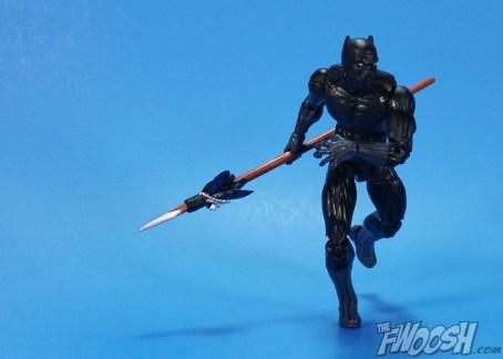 Hasbro Marvel Legends Black Panther Walmart Exclusive 03