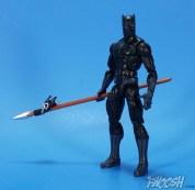 Hasbro Marvel Legends Black Panther Walmart Exclusive 05