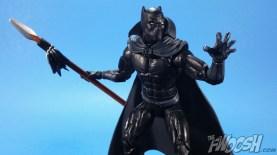 Hasbro Marvel Legends Black Panther Walmart Exclusive 08