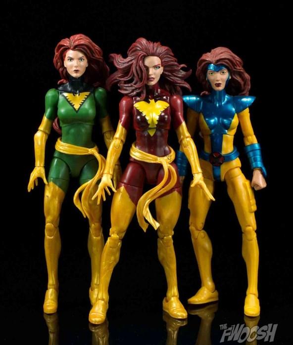 Hasbro: Marvel Legends Dark Phoenix Two-Pack