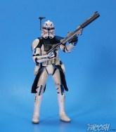 Hasbro Star Wars Black Series HasCon Exclusive Captain Rex 04