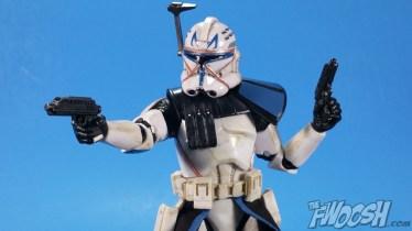 Hasbro Star Wars Black Series HasCon Exclusive Captain Rex 15