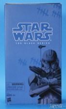 Hasbro Star Wars Black Series HasCon Exclusive Captain Rex Package 01