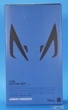 Hasbro Star Wars Black Series HasCon Exclusive Captain Rex Package 03