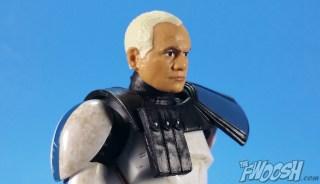Hasbro Star Wars Black Series HasCon Exclusive Captain Rex Yearbook 10