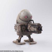 Square Enix BRING ARTS NieR Automata Machine Set Promo 03