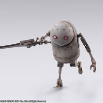 Square Enix BRING ARTS NieR Automata Machine Set Promo 06