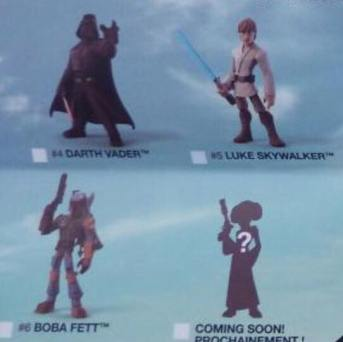 Disney ToyBox Star Wars Wave 2 Tease