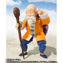 Tamashii Nations Bandai SH Figuarts Dragon Ball Master Roshi Promo 06