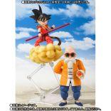 Tamashii Nations Bandai SH Figuarts Dragon Ball Master Roshi Promo 07