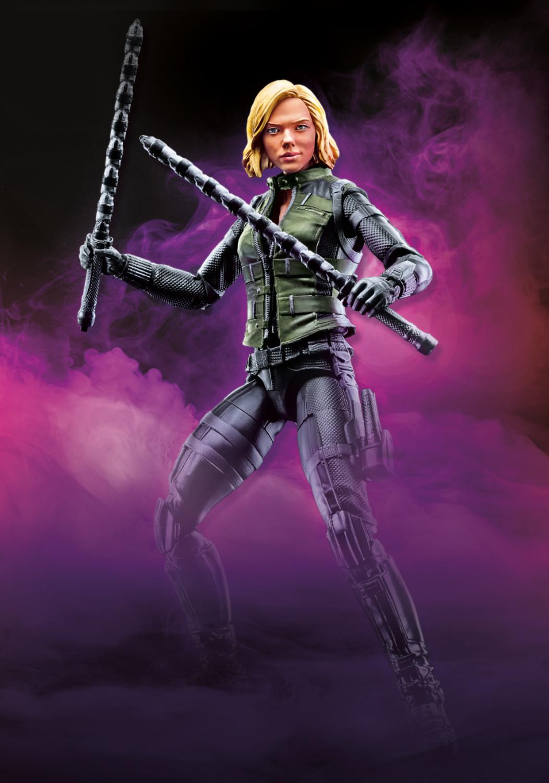Hasbro Avengers: Infinity War Marvel Legends Cull Obsidian ...