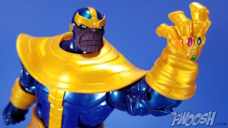 Hasbro Marvel Legends Avengers Thanos Walmart Exclusive 01