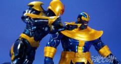 Hasbro Marvel Legends Avengers Thanos Walmart Exclusive 07