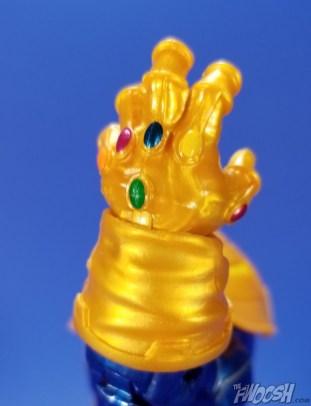 Hasbro Marvel Legends Avengers Thanos Walmart Exclusive Infinity Gauntlet 02
