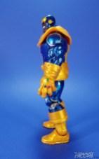 Hasbro Marvel Legends Avengers Thanos Walmart Exclusive Yearbook 02