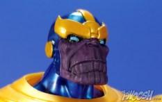 Hasbro Marvel Legends Avengers Thanos Walmart Exclusive Yearbook 08