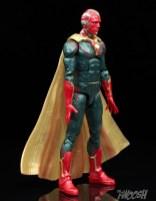 Hasbro-Marvel-Legends-Toys-R-Us-Avengers-Pack-Review-Vision-turn-1