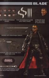 Mezco Toy Fair Catalog One12 Collective Blade 02