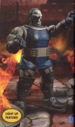 Mezco Toy Fair Catalog One12 Collective Darkseid 01