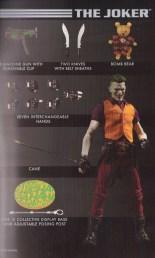 Mezco Toy Fair Catalog One12 Collective Joker 02