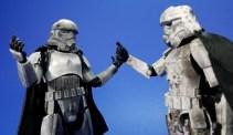 Hasbro Star Wars Black Series Walmart Exclusive Solo Mimban Stormtrooper 03