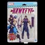 MARVEL VINTAGE WAVE 2 Figure (Hawkeye) - in pkg