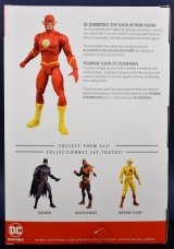 DC Collectibles Essentials Flash and Reverse flash (2)