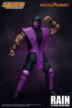 Storm Collectibles NTCC Exclusive Mortal Kombat Rain Promo 03