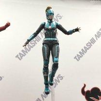Bandai Tamashii Nations Tokyo Comic Con 2018 SH Figuarts Captain Marvel 05