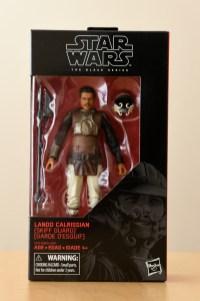 Lando Calrissian Skiff Guard (2)