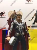 Tokyo Comic Con Bandai SH Figuarts Marvel Avengers Thor 01