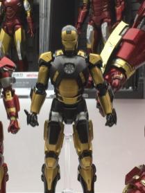 Tokyo Comic Con Bandai SH Figuarts Marvel Iron Man 03